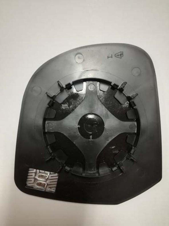 Dacıa Duster 2010 Elektrikli Isıtmalı Ayna Camı Sağ