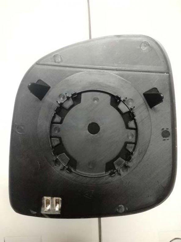 Volkswagen Amarok Ayna Camı Elektrikli Isıtmalı Sağ