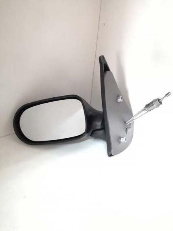 Fiat Palıo Mekanik Sol Dikiz Aynası