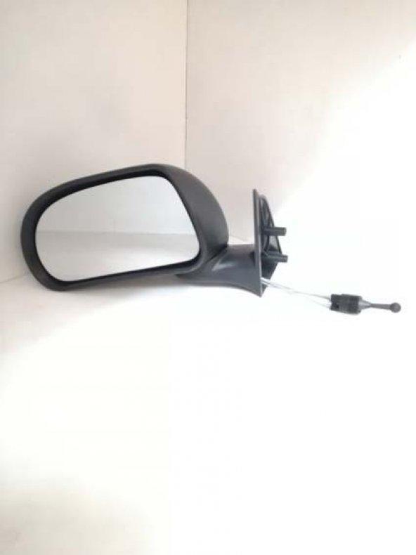 Tofaş Slx Kartal Mekanik Sol Dikiz Aynası