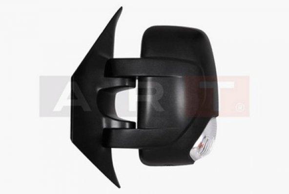 Renault Master Ayna Elektrikli Isıtmalı Sol