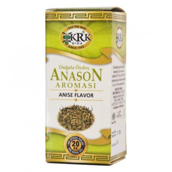 Krk Anason Aroması 20ml