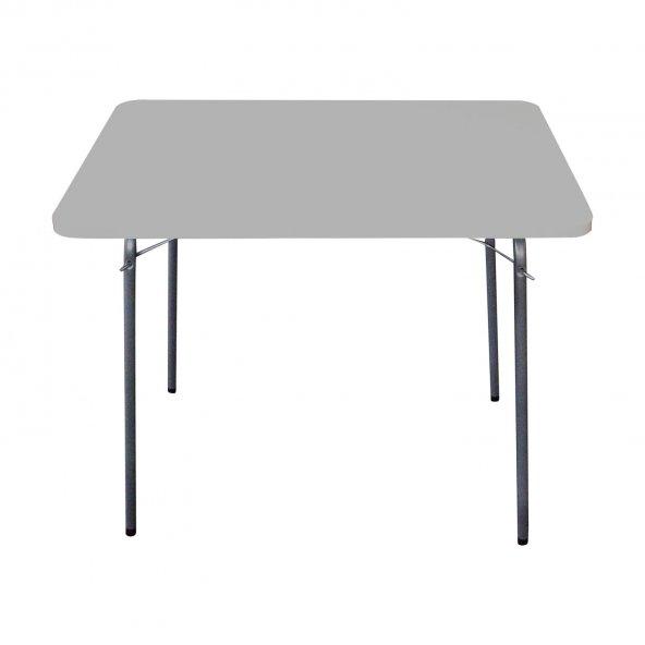 60x80 Katlanır Piknik Kamp Masası