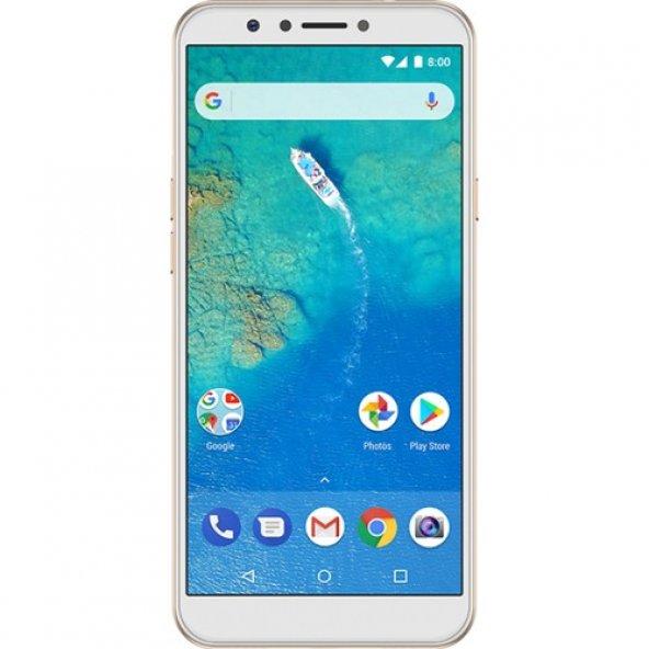 General Mobile GM8 32GB Cep Telefonu Tek Sim
