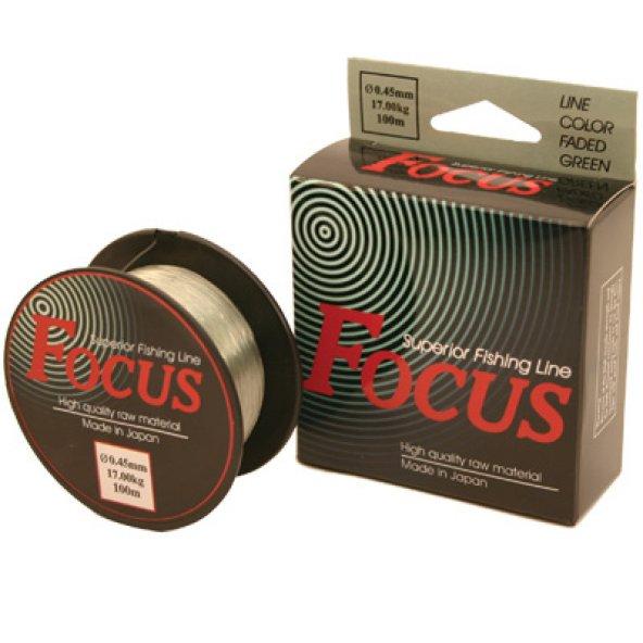Focus Makara Misina 100 mt 0.50 mm