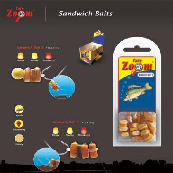 CZ 2014 Sandwich Bait 3, Çilek