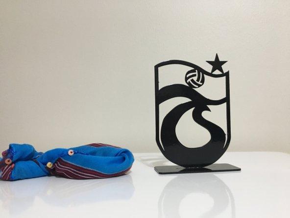Trabzon Spor (TS) Masa Dekoru