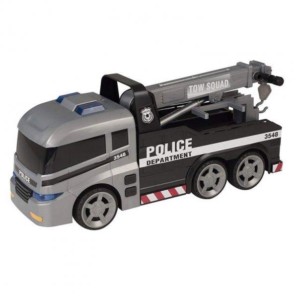 Teamsterz Polis Çekici Araç