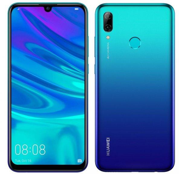 Huawei P Smart 2019 Dual Sim 64 GB (İthalatçı Garantili)