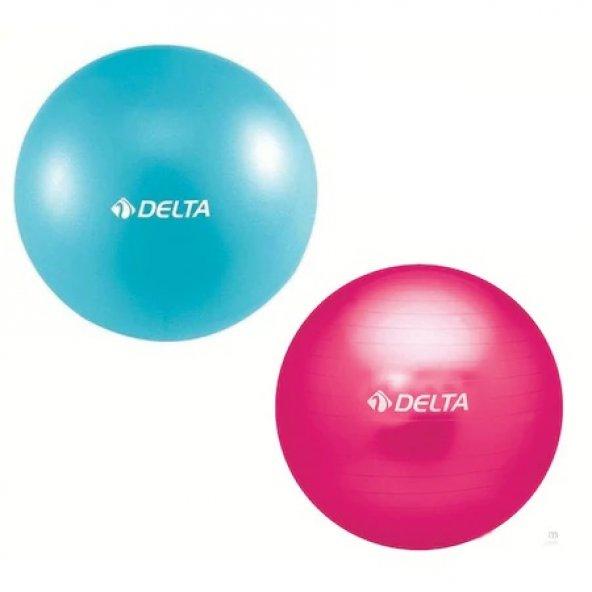 Delta Pilates-Jimnastik Topu 55 cm