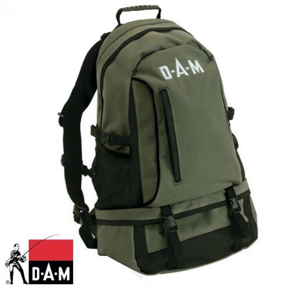 DAM 8305001 Balıkçı Sırt Çantası 35 LT