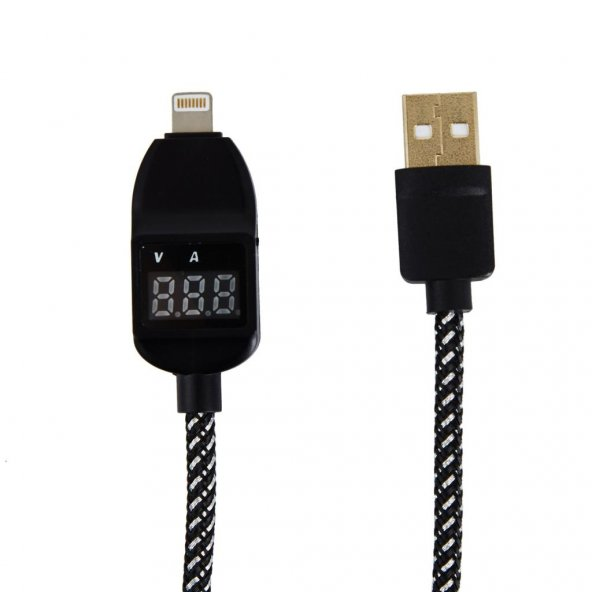 AVEC 2586 IP5-6 USB KABLO EKRANLI