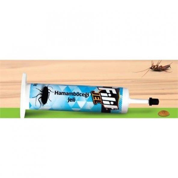 Filit Hamamböceği Jeli 35 gr