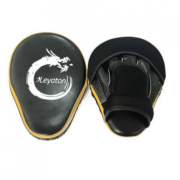 Leyaton  Boks Lapa Çift Ellik Kick Boks Muay Thai Lapa