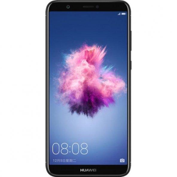Huawei P Smart 2018 32 GB Siyah (Huawei Türkiye Garantili)