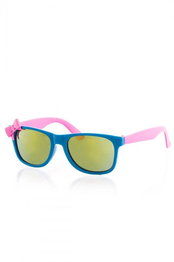 PK19AG001R021 Mavi Çocuk Güneş Gözlüğü