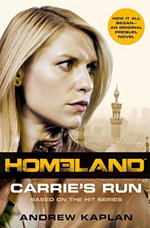 Homeland_Carries Run