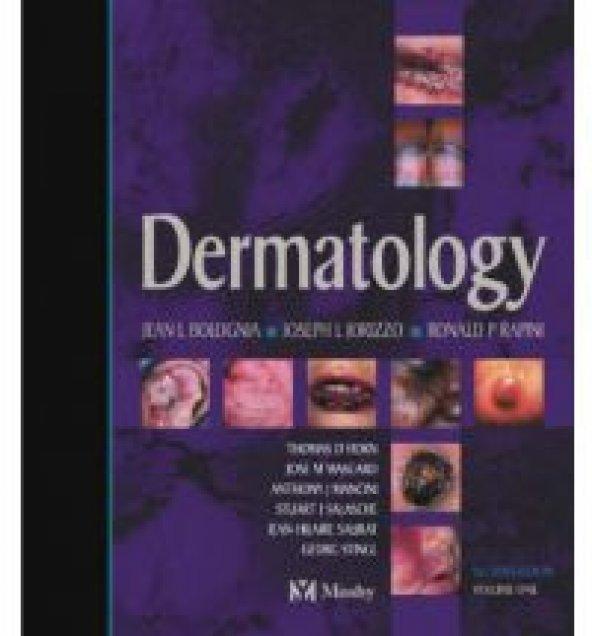 Dermatology (2 Volume Set)