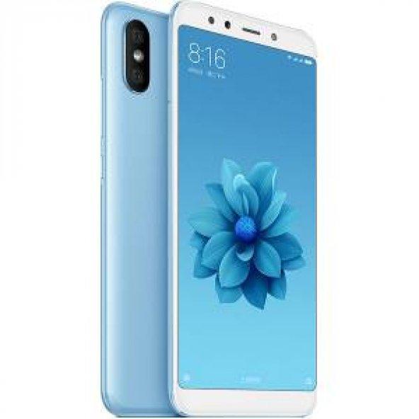 XİAOMİ Mİ A2 LİTE 32GB CEP TELFONU DELTA GRANTİLİ-ADINIZA FATURAL