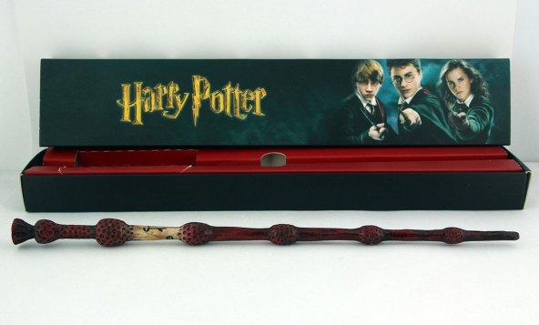 Harry Potter Dumbledor Asa Kutulu Model