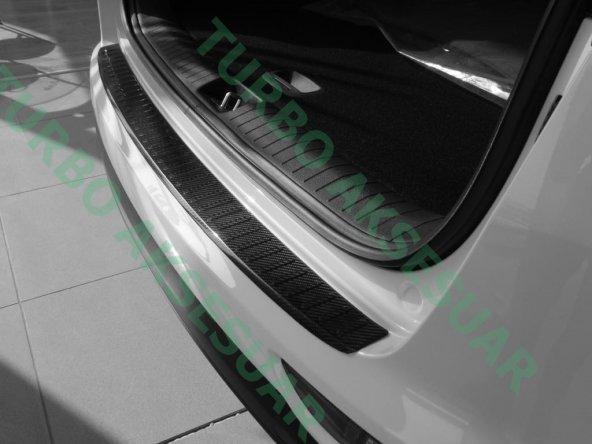 Kia Sportage KARBON Arka Tampon Eşiği (2015 ve üzeri)