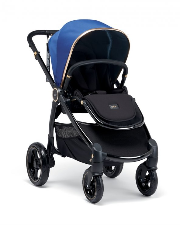 Mamas Papas Ocarro Jewel Bebek Arabası Saphıre