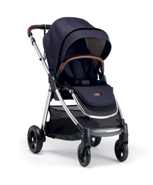 Mamas Papas Armadillo Flip Xt 3 Bebek Arabası Dark Navy