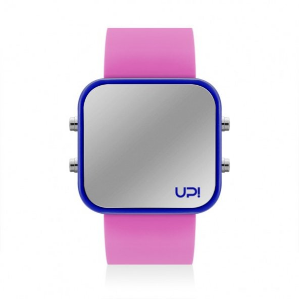 UPWATCH LED BLUE&PINK