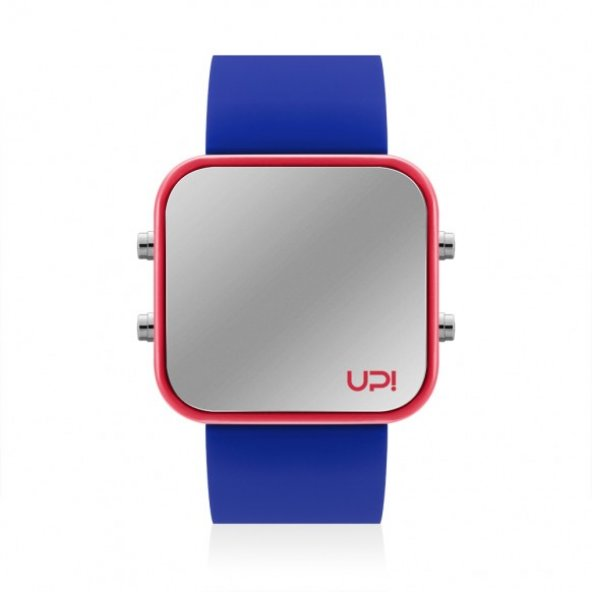 UPWATCH LED RED&BLUE