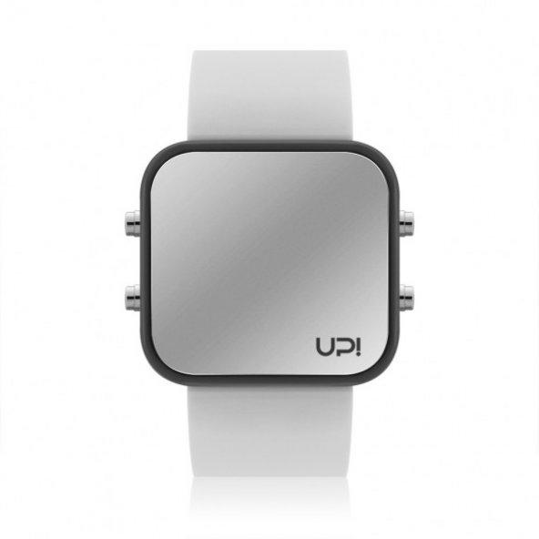 UPWATCH LED BLACK&WHITE