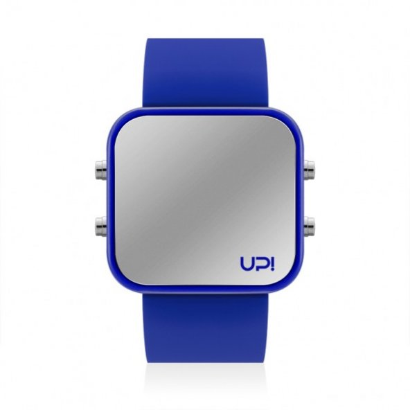 UPWATCH LED BLUE