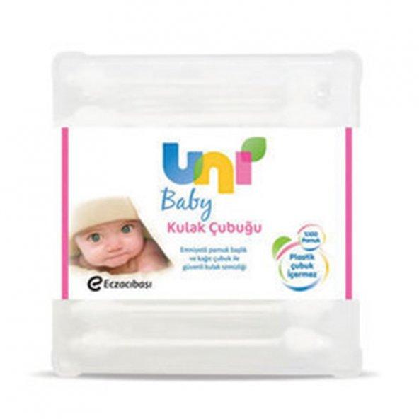 Uni Baby Kulak Çubuğu 60 lı