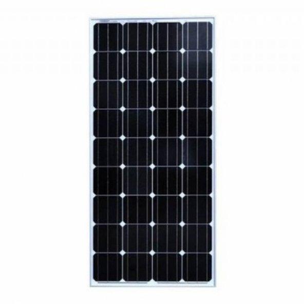 Lexron LXR-190M Monokristal 180 Watt Güneş Paneli