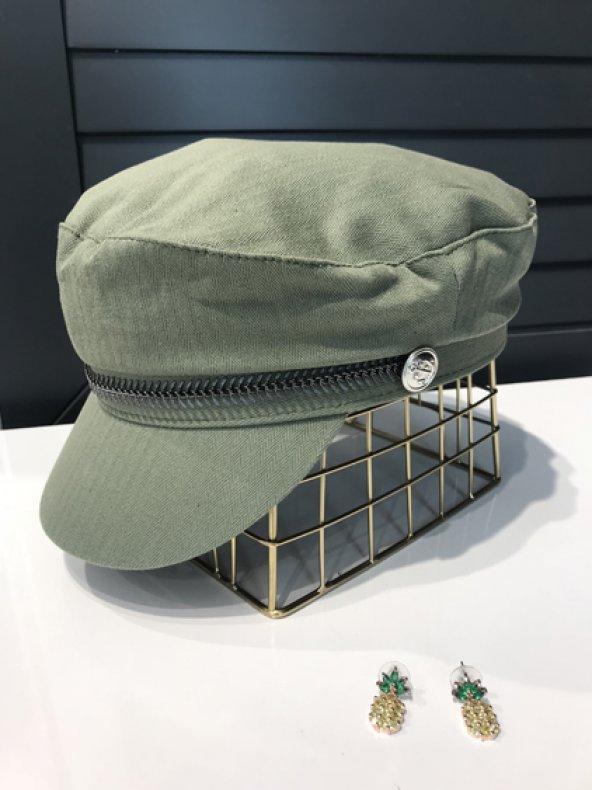 Kaptan Şapka XSS101