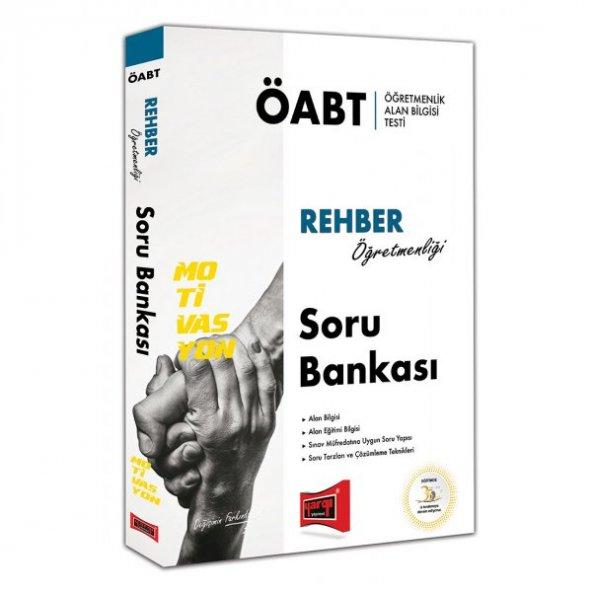 2019 ÖABT Motivasyon Rehber Öğretmenliği Soru Bankası Yargı Yayın
