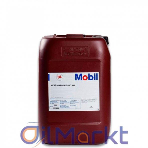 Mobil Gargoyle ARC 300 20 Lt Soğutma Yağı