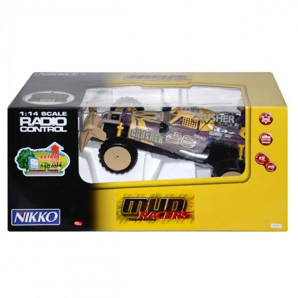 Oyuncak Nikko Crusher Uzaktan Kumandalı Araba