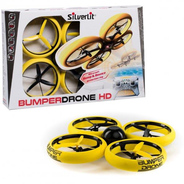 Oyuncak Drone Kameralı Silverlit Bumper