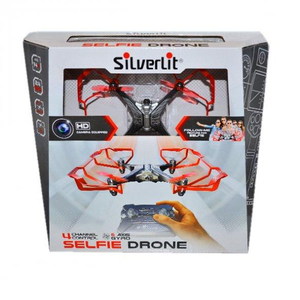 Oyuncak Silverlit Selfie Drone