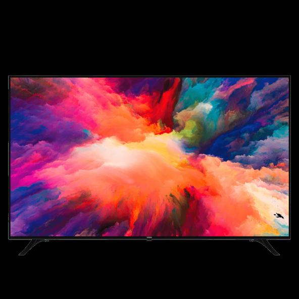 """VESTEL 75UD9650 4K Ultra HD 75"""" Uydu Alıcılı Smart Led Televizyon"""
