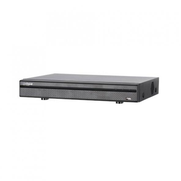 Dahua HCVR4116HE-S3 16 Kanal 720p Lite 1Sata HDCVI Tribrid Kayıt Cihazı