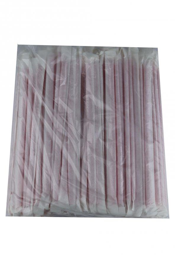 Dolphin Kağıtlı Pipet 200lü - 5 paket