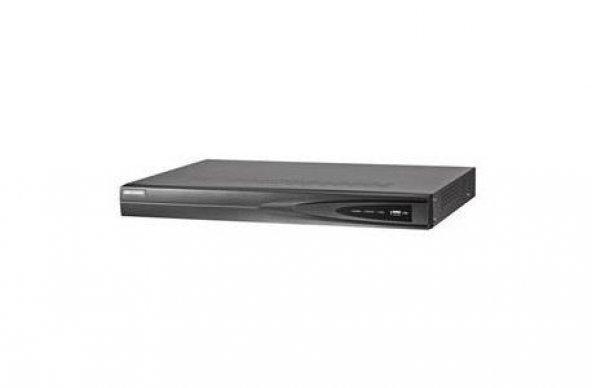 Haikon DS-7608NI-K1-B 8 Kanal 1 Sata 6TB NVR Kayıt Cihazı