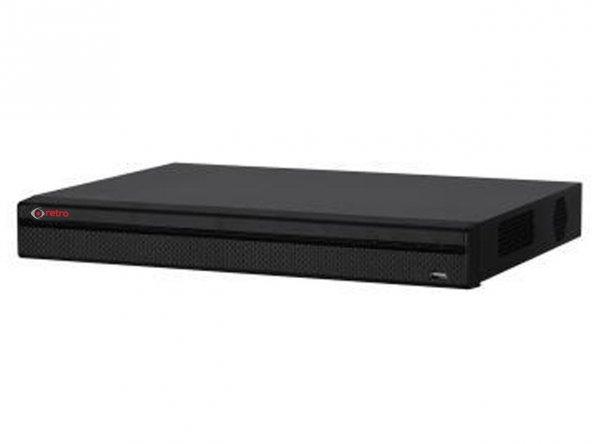 Retro RD-4232XVR 32 Kanal 720p 2Sata Penta-Brid XVR Kayıt Cihazı