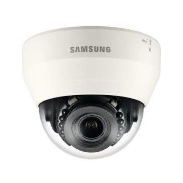 SAMSUNG SND-L6083RP 2mp 1080P 2.8-12mm Lens Dome IP Kamera