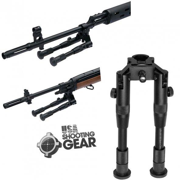 Us Shooting Gear Universal bipod