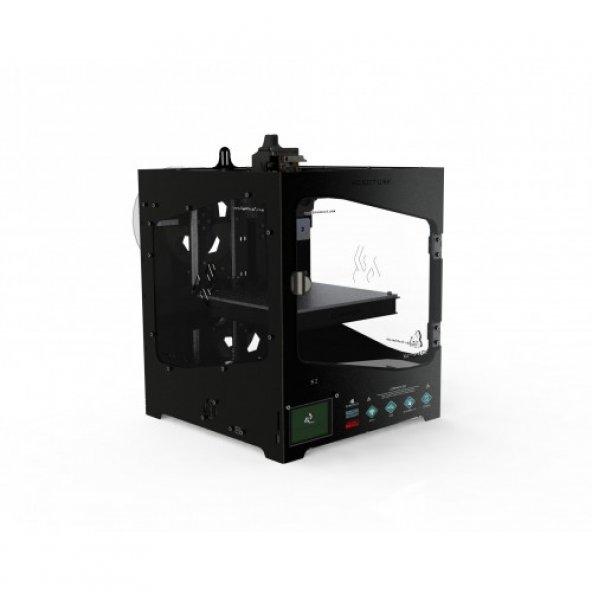 Roboturk 3d Yazıcı Compact Cs2