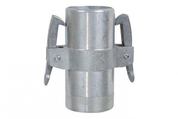 Uğurlu Erkek Mandallı Pompa Çıkışı 110mm