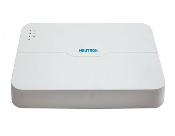 NEUTRON NVR301-16L-P8 16 Kanal 8-POE 4K NVR Kayıt Cihazı