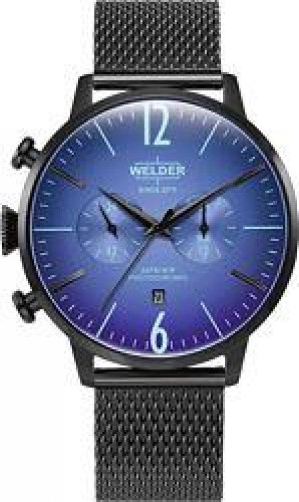 WELDER WWRC1006 ERKEK KOL SAATİ
